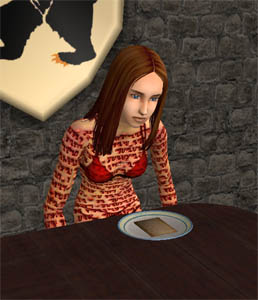 prostitute bed sims 2